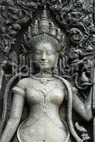 Rock art at Angkor, Cambodia