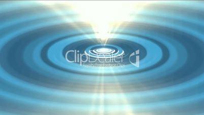heaven light and blue ripple,water ripple,energy field,tech background.particle,Design,symbol,dream,vision,idea,creativity,vj,beautiful,art,decorative,mind,Fountain,center