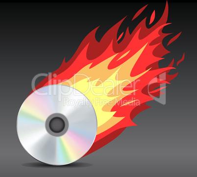 hot disk