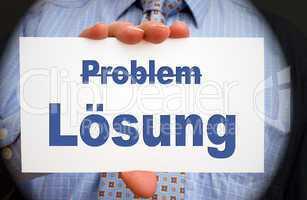 Problem und Lösung