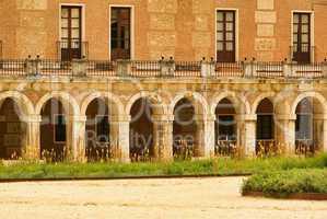 Aranjuez Palacio Real 05