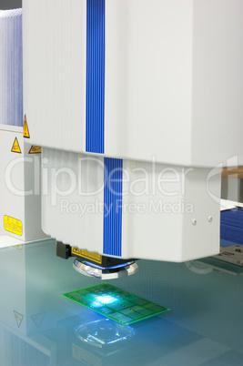 Bildverarbeitungsmessgerät Vision measuring instrument