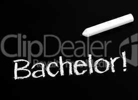 Bachelor !