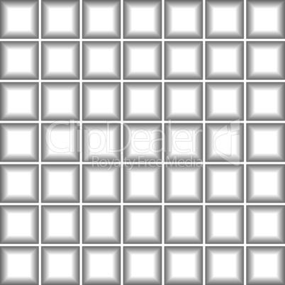 White tile.