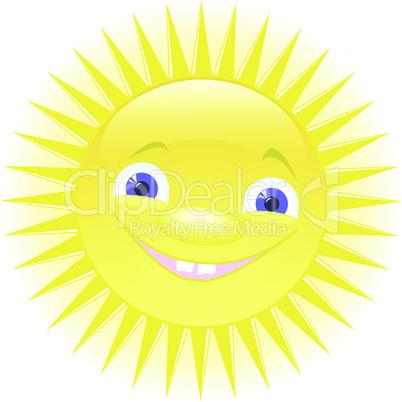 blue-eyed sun.eps