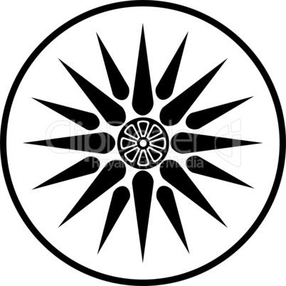 Macedonia symbol