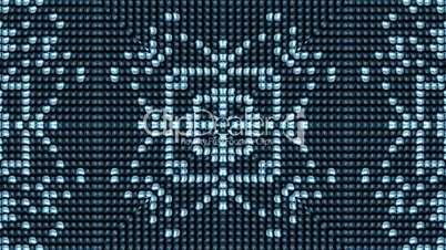 Electronic dots Background,disco flower neon,particle,mosaics,puzzle,tech communication,web,enery,game,weaving,textile,pattern,symbol,vision,idea,creativity,vj,beautiful,art,decorative,mind,Geometry,mathematics,computing,graphics,fun,Game,Led,neon lights,