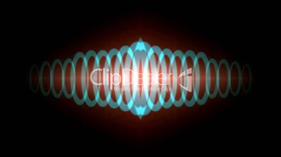 blue circle pulse,round laser,enery tech background.Sound waves,trap,ring,sleeve,spring,laboratory,particle,symbol,dream,vision,idea,creativity,vj,beautiful,decorative,mind,Game,Led,neon lights,modern,stylish,dizziness,romance,romantic,science fiction,fut