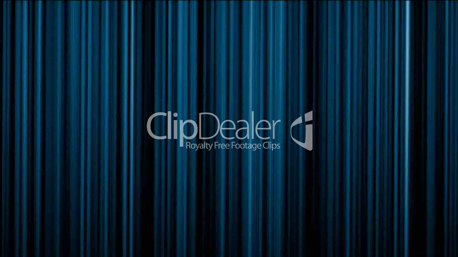 blue stage curtain,theater curtain,vertical lines ...
