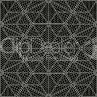 Lattice ( With Clipping Path, you can tile this image seamlessl
