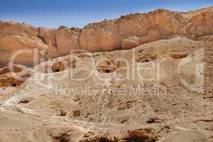 Tomb entrances Egypt