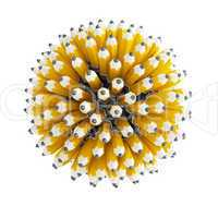 multitude pencil