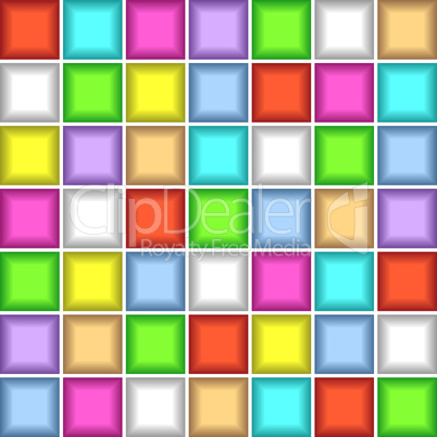 Color tile.