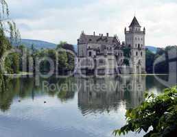 Castle Anif