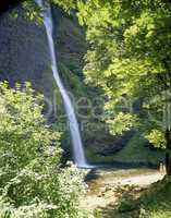 Latourel Falls, Oregon