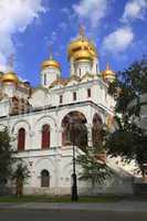 Die Mariä Verkündigungs Kathedrale