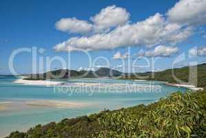 Whitsunday Islands Archipelago, Australia
