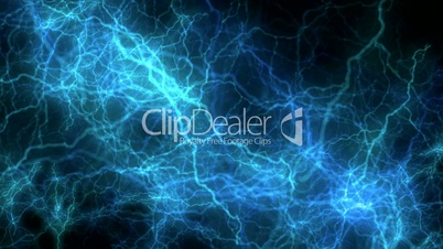 Electric motion background