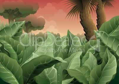 ancient world background
