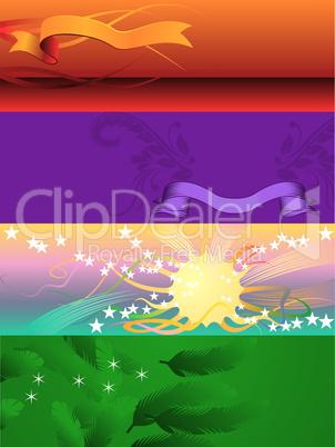 magical banner base