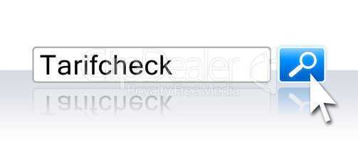 Online Tarifcheck