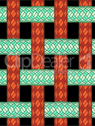 ropes seamless texture