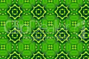 Hintergrund Textur mit Grafik Illustration - Kaleidoskopblick