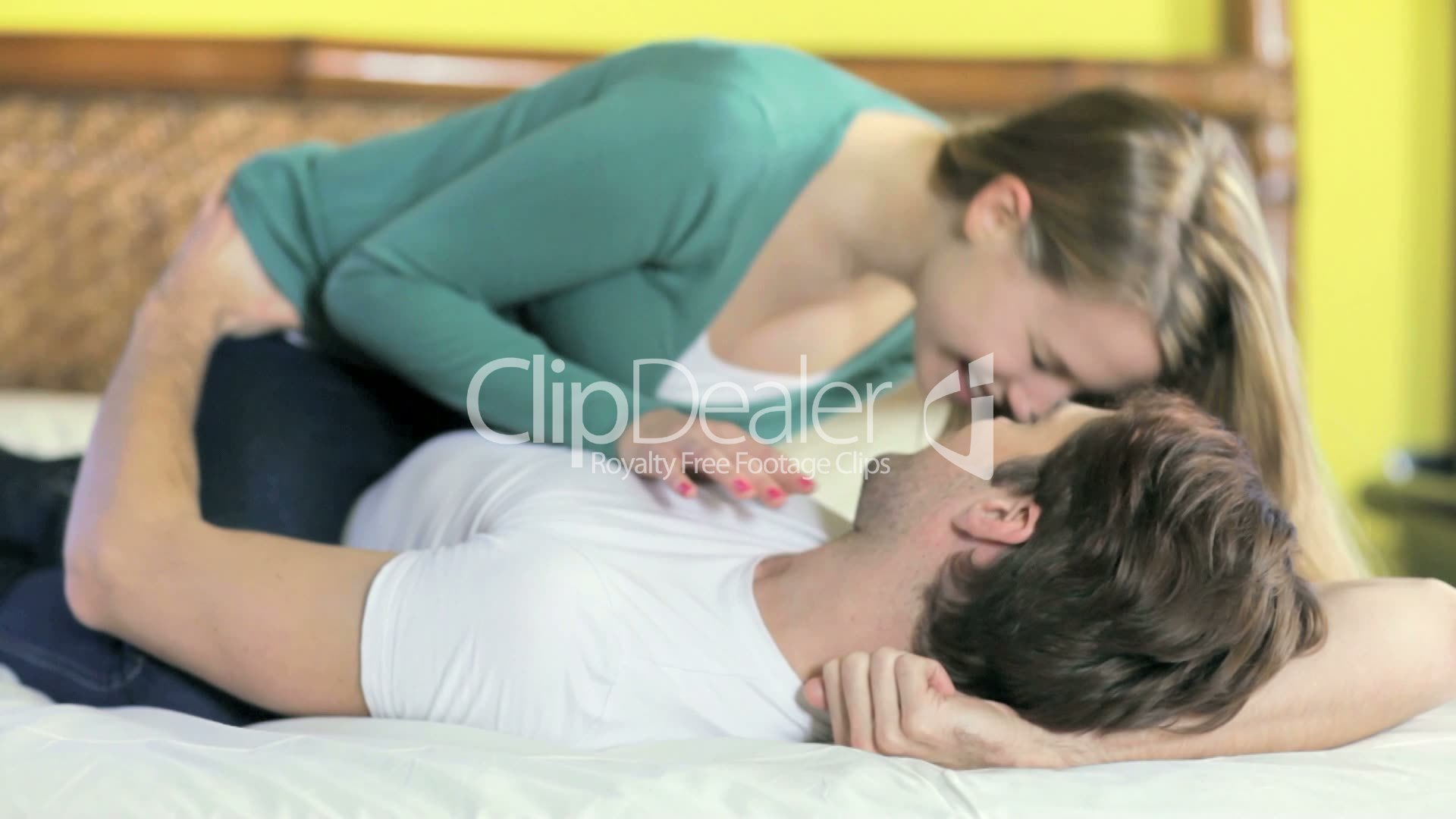 Romantic massage hd
