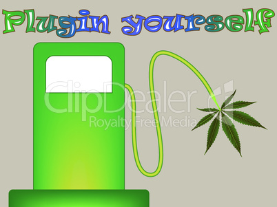 plugin yourself