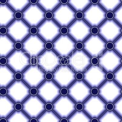 round and square ceramic tiles