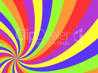 wavy swirl background
