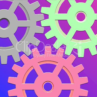 gear box mechanism