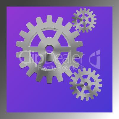 gear box composition