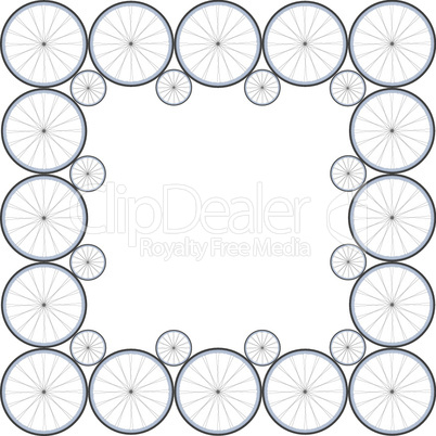 wheels frame