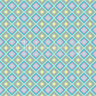 pastel squares oblic extended