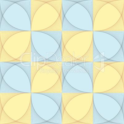 abstract mesh