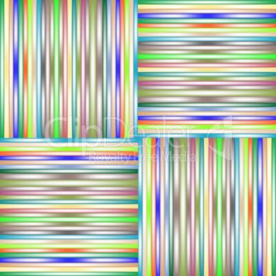 lighted stripes 3