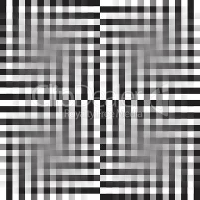 retro squares extended