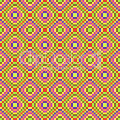 squares texture background