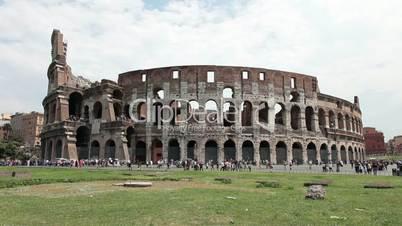 Rome Colosseum fast TL P HD 0515