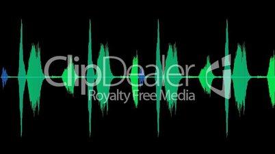 Rhythmic Industrial Tune