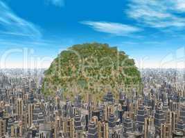 Zivilisation und Natur