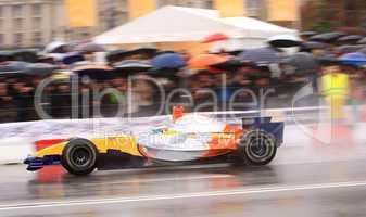 Formula One (F1)
