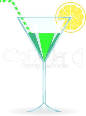 drink green