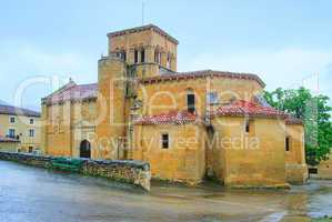 El Almine Kirche - El Almine church 01