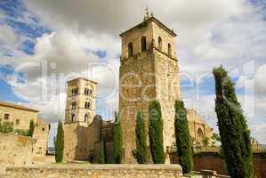Trujillo Kirche - Trujillo church 05