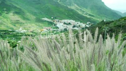 Gran Canaria - Mogan Valley