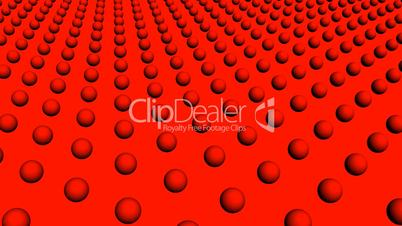 Rotation of 3D sphere ball.design,illustration,golf,icon,tennis,football,object,