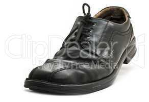 used business shoe