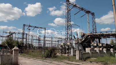 high voltage power transmission 01